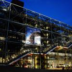 Museu Pompidou