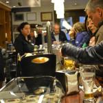 Pamplona - A cerveja da Espanha é muito boa!