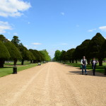 Hampton Court | Londres